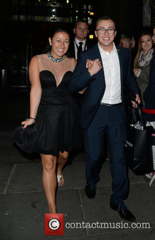 Joe Tracini and Hayley Tamaddon 4