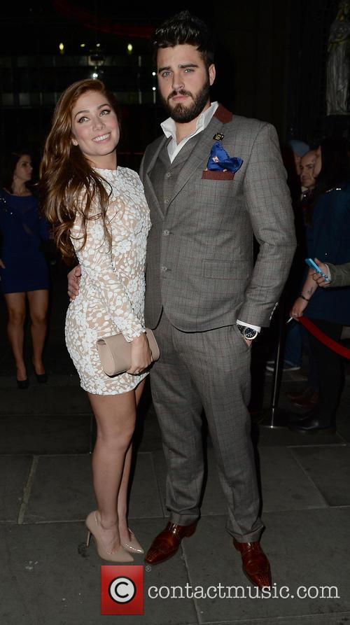 Nikki Sanderson and Greg Whitehurst 2