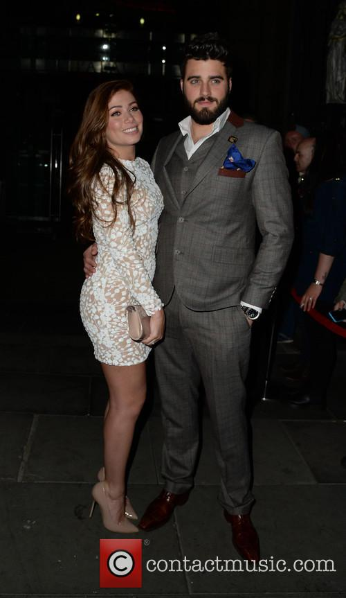 Nikki Sanderson and Greg Whitehurst 1