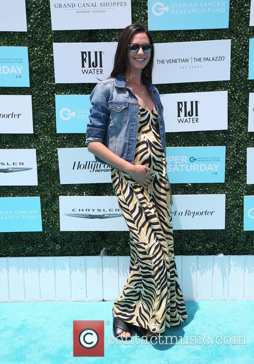 Odette Annable 8