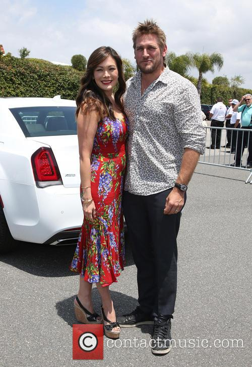Lindsay Price and Curtis Stone 10