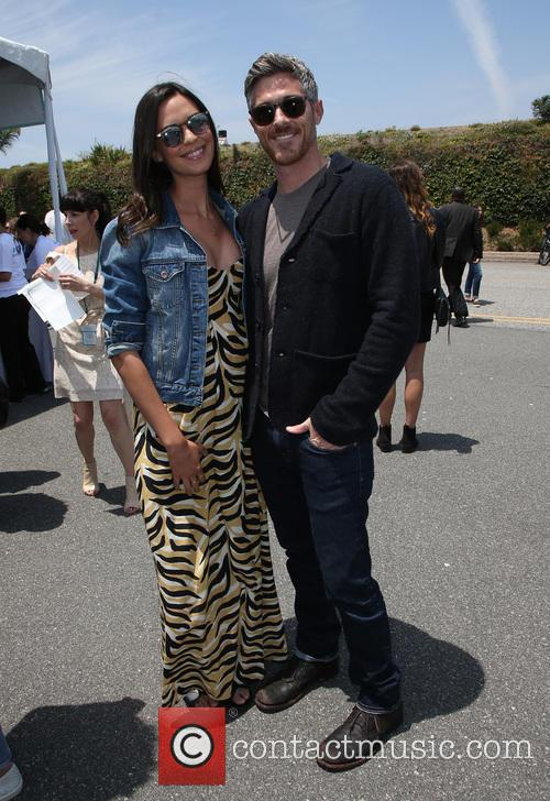 Odette Annable and Dave Annable 11