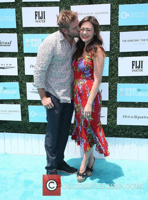 Curtis Stone and Lindsay Price 1