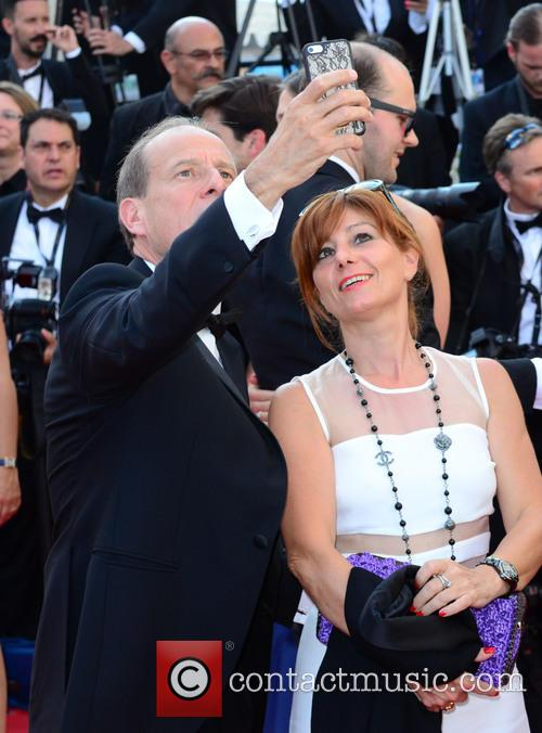 Annual Cannes Film Festival, Carol and Premiere 1
