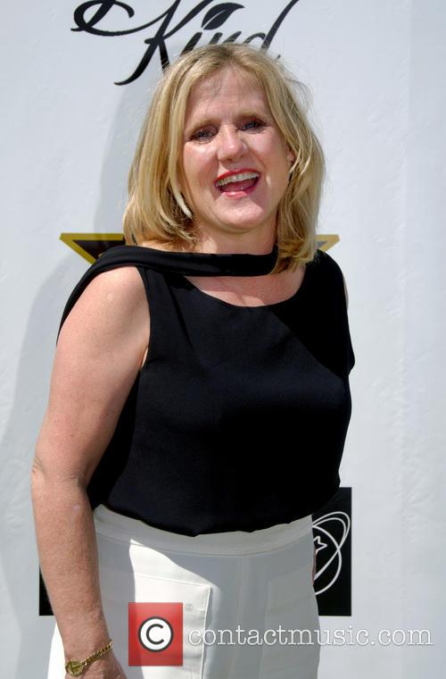 Nancy Cartwright 2