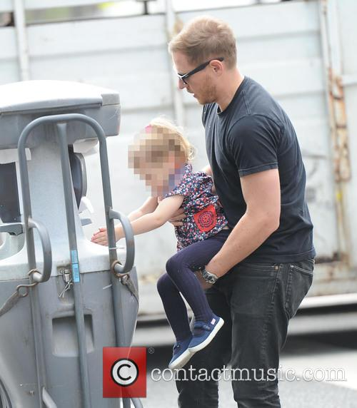 Will Kopelman and Frankie Barrymore Kopelman 4