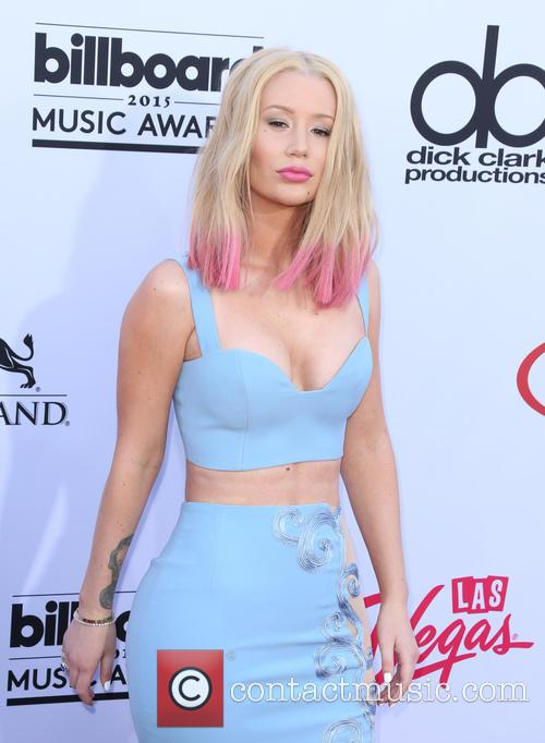 Iggy Azalea Reportedly Cancels Her 'The Great Escape' Tour