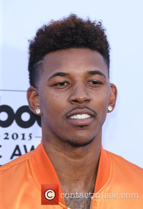 Billboard and Nick Young 2