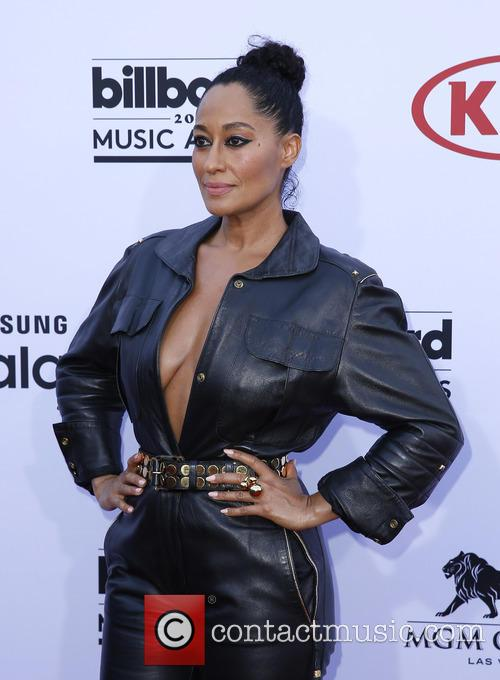 Billboard and Tracee Ellis Ross 5