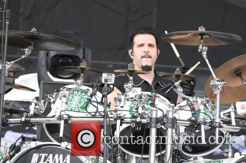 Charlie Benante and Anthrax 2