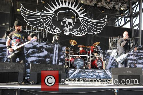 Volbeat 6