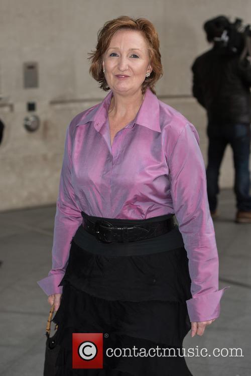 Suzanne Evans 3