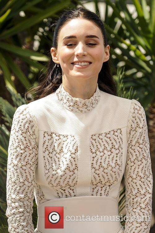Rooney Mara 10