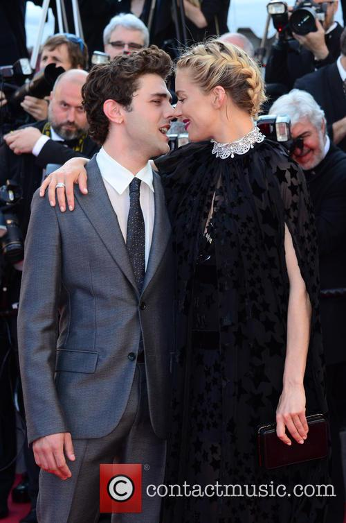 Sienna Miller and Xavier Dolan 6
