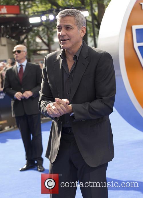 Goerge Clooney 2