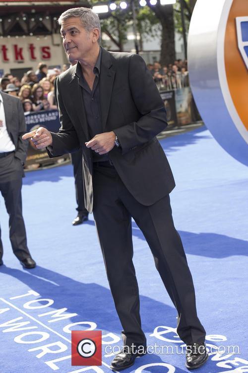 Goerge Clooney 3