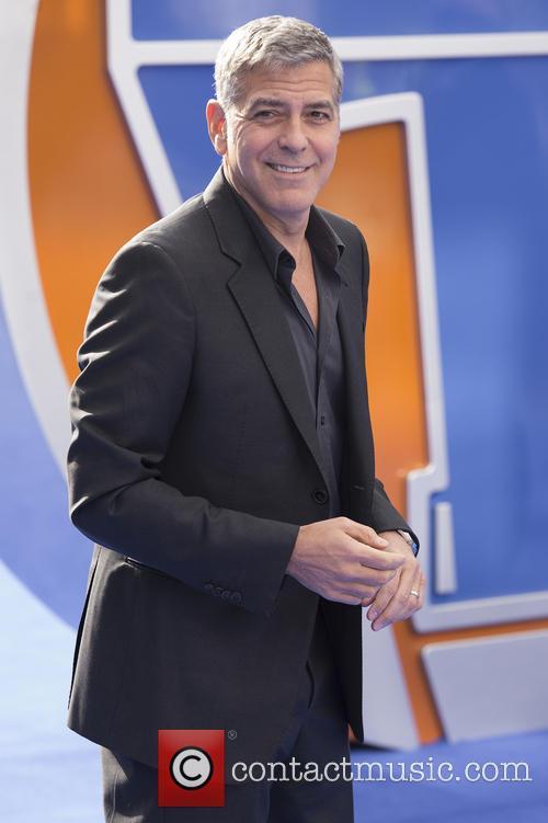 Goerge Clooney 4