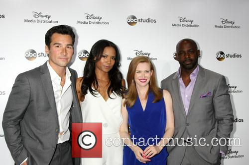 ABC International Upfronts 2015