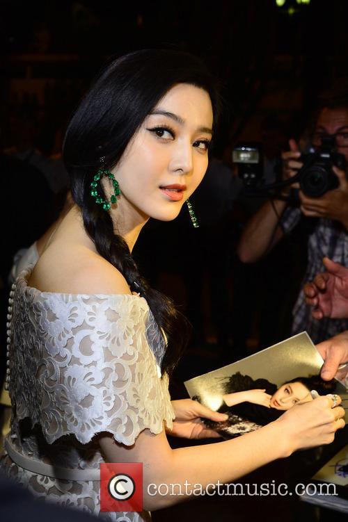 Li Bingbing 2