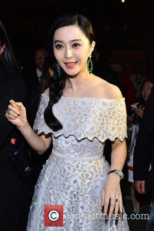 Li Bingbing 7
