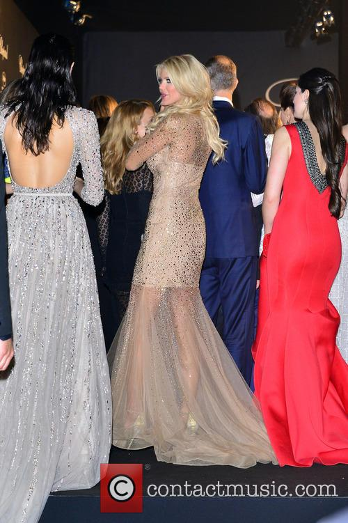 68th annual Cannes Film Festival 2015 - Chopard...