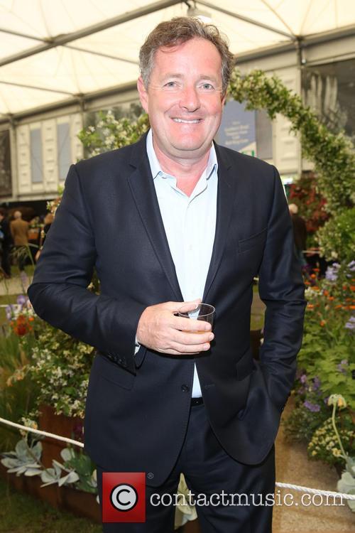 Piers Morgan 2