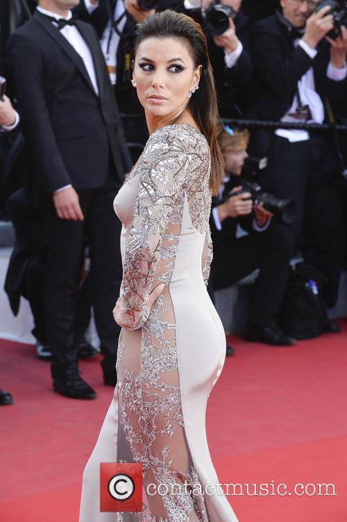 Eva Longoria 2