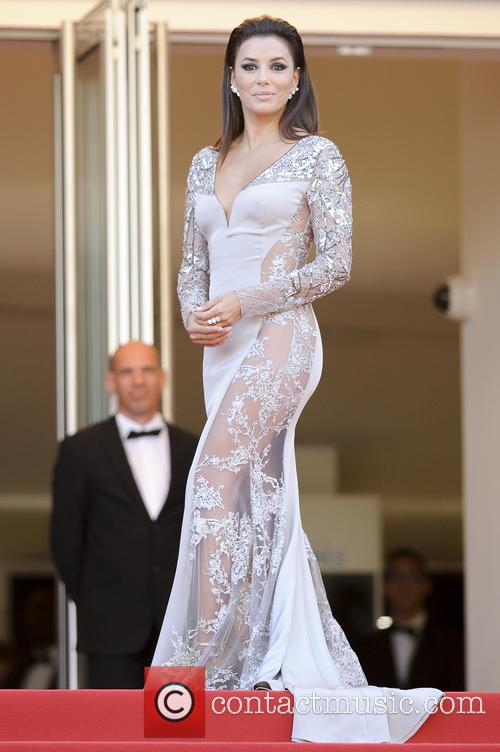 68th Annual Cannes Film Festival - 'Inside Out'...