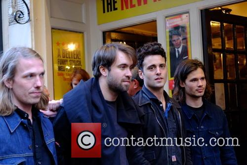 The Vaccines 1