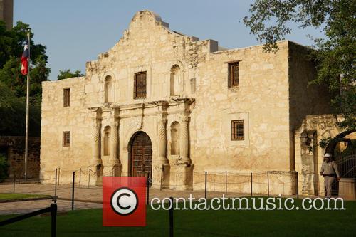 The Alamo 5