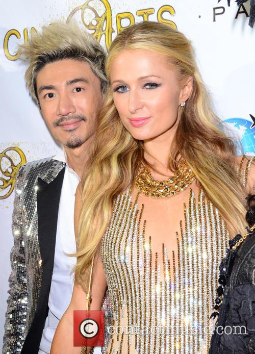 Paris Hilton and Guests 4