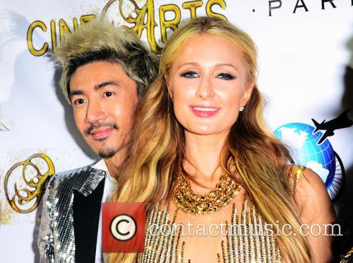 Paris Hilton and Guests 5