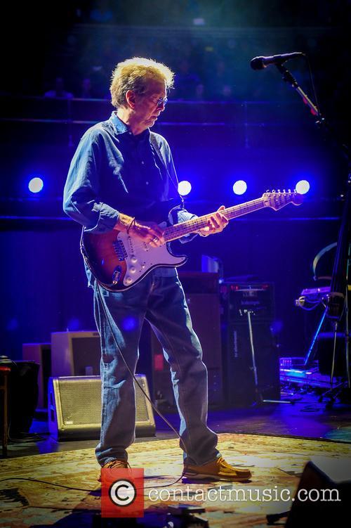 Eric Clapton 8