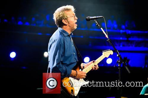 Eric Clapton 9