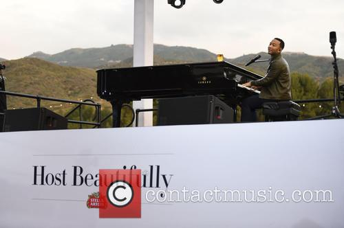 John Legend 3
