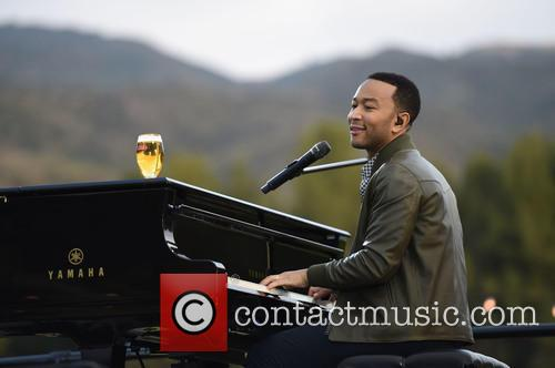 John Legend teams up with Stella Artois