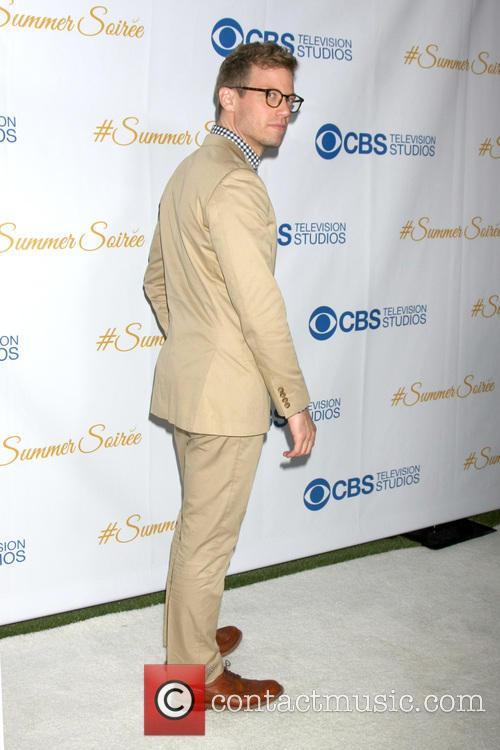 CBS Summer Soiree