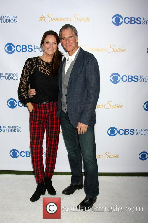 Chelsea Field and Scott Bakula 6