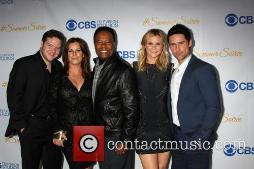 Harry Ford, Marcia Gay Harden, William Allen Young, Bonnie Sommerville and Ben Hollingsworth 3