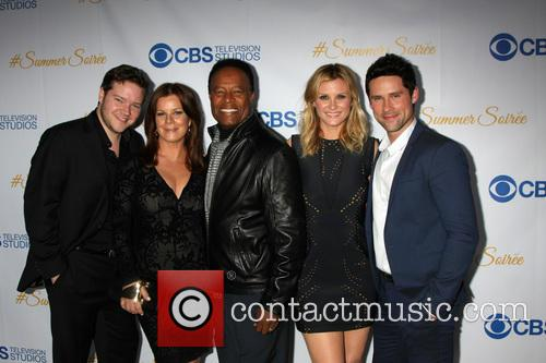 Harry Ford, Marcia Gay Harden, William Allen Young, Bonnie Sommerville and Ben Hollingsworth 1