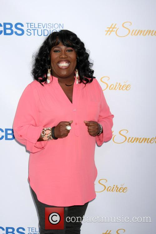 Sheryl Underwood 3