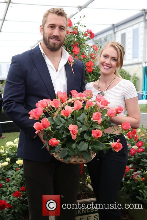 Camilla Kerslake and Rob Shaw 1