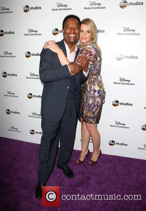 William Allen Young and Bonnie Somerville 4