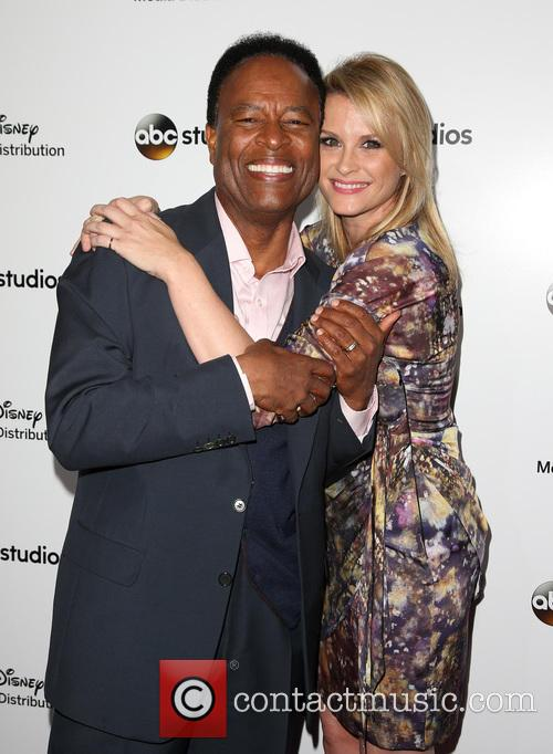 William Allen Young and Bonnie Somerville 5