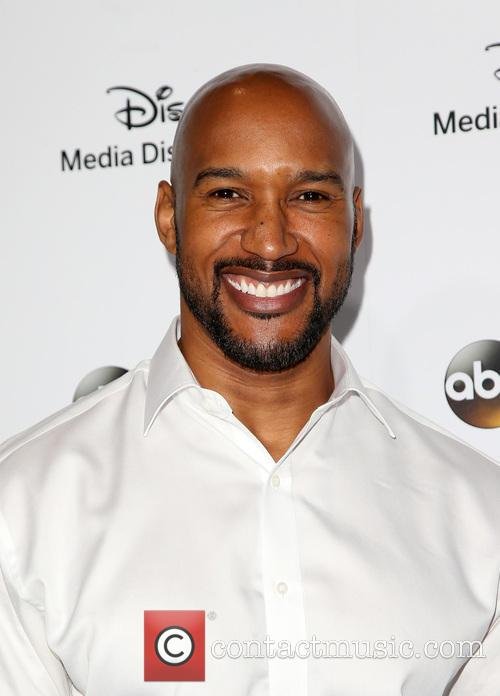 Henry Simmons 1