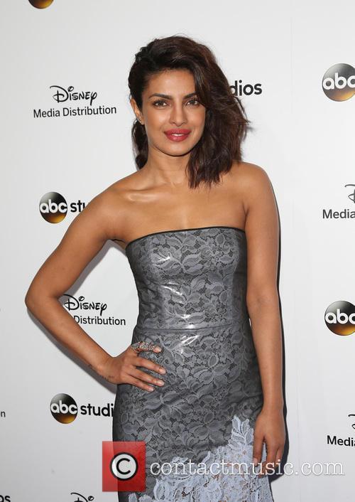 Priyanka Chopra 5