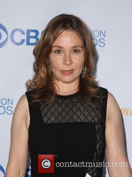 Cbs and Megan Follows