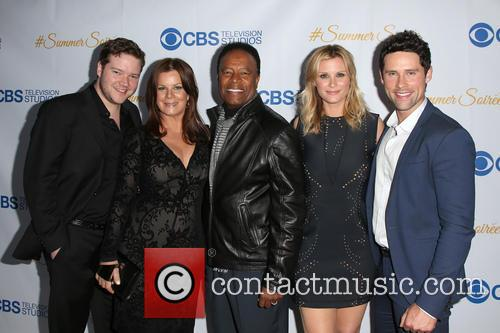 Harry Ford, Marcia Gay Harden, William Allen Young, Bonnie Somerville and Ben Hollingsworth 3