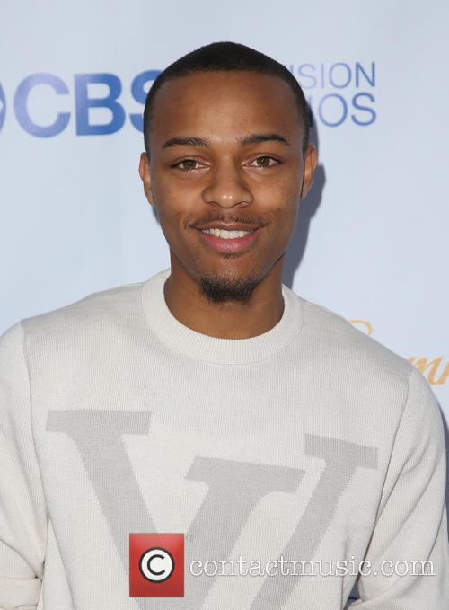 Shad Moss and Bow Wow 1