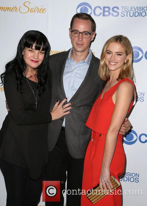 3rd Annual CBS Television Studios Rooftop Summer Soiree